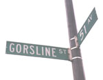 Gorsline Street, Queens, NY